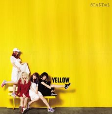 Harga Sony Music Entertainment Indonesia Scandal Yellow Murah