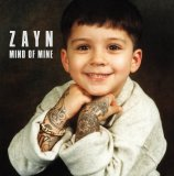 Model Sony Music Entertainment Indonesia Zayn Malik Mind Of Mine Terbaru