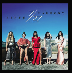 Beli Sony Music Indonesia Entertainment Fifth Harmony 7 27 Murah Indonesia