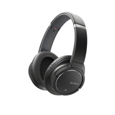 Toko Sony Noise Cancelling Bluetooth Headphone Mdr Zx770Bn Hitam Sony Online