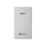 Promo Sony Portable Charger 5000 Mah Cp V5 White