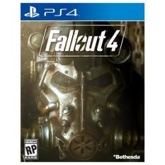 SONY PS4 Game Fallout 4