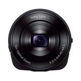 Katalog Sony Smart Lens Camera Cyber Shot Dsc Qx10 Hitam Sony Terbaru