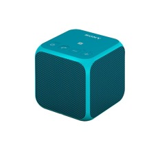 Beli Sony Ultra Portable Bluetooth Speaker Srs X11 Biru Cicil