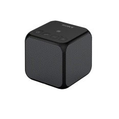 Jual Sony Ultra Portable Bluetooth Speaker Srs X11 Hitam Sony Online