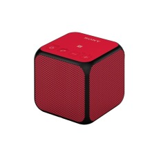 Spesifikasi Sony Ultra Portable Bluetooth Speaker Srs X11 Merah Terbaru