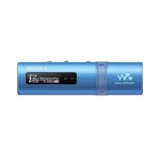 Jual Sony Walkman Nwz B183F 4Gb Biru Sony Di Dki Jakarta