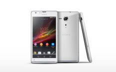 Sony Xperia SP 8GB - White
