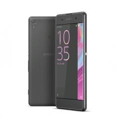 Diskon Sony Xperia Xa Ultra Dual 16Gb Grapihte Black Jawa Barat