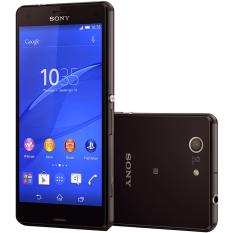 Sony Xperia Z3 Compact - 16GB - Hitam