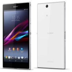 Sony Z Ultra Non LTE - 16GB - White