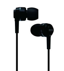 Jual Soundmagic Sm Es18 Black Soundmagic Ear Headphones Baru