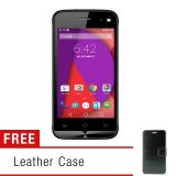 Toko Spc Mobile S15 Terra 8 Gb Hitam Gratis Leather Case Spc Mobile