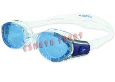 Speedo Futura Biofuse ( Lensa Biru )
