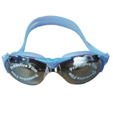 Jual Speedo Kacamata Renang Bl 55 Biru Mirror Di Bawah Harga