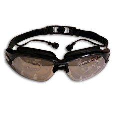 Speedo Kacamata Renang LX1000-Hitam