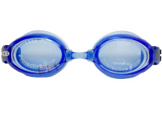 Speedo Kacamata Renang Minus ( -4.5 ) - Biru