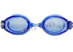 Speedo Kacamata Renang Minus ( -5.0 ) - Biru