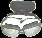 Diskon Speedo Lx 3000 Kacamata Renang Hitam Indonesia