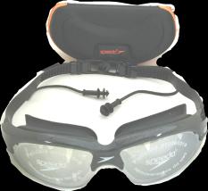 Jual Speedo Lx 3000 Kacamata Renang Hitam Indonesia