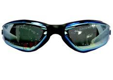 Speedo LX-866 Kacamata Renang - Hitam