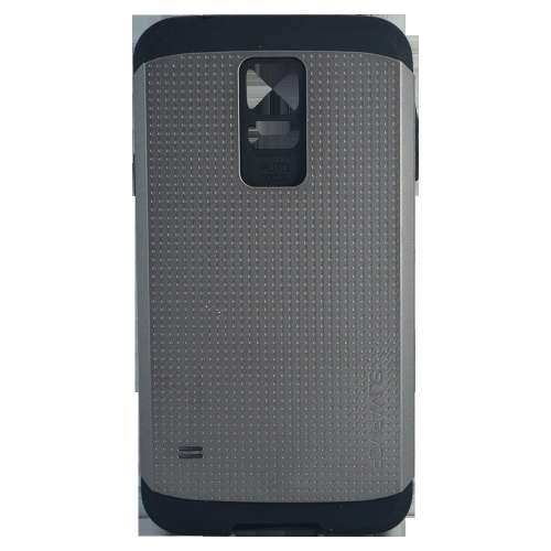 timeless design 5552e 670d8 Spigen Tough Armor for Samsung Galaxy S5