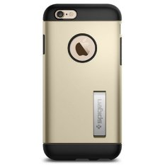 Miliki Segera Spigen Slim Armor For Iphone 6 6S Champagne Gold