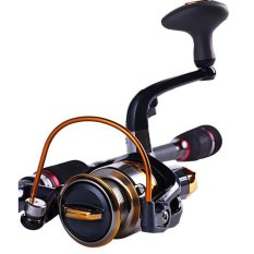 Spinning Ice Reel Fishing Reel 13 + 1BB Full Metal Spools Fishing Wire Line Roda Alat Pemintal Pancingan (4 Ukuran)