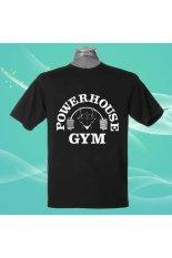 Beli Sport Gold S Gym Gasp Otot Kebugaran Binaraga 4 100 Cotton O Leher Camiseta Unisex Lengan Pendek T Shirt Di Tiongkok