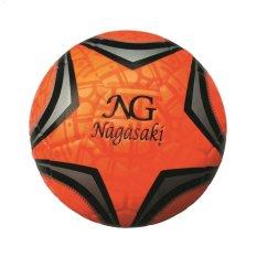 Promo Sport Nagasaki Bola Futsal Orange