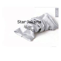 StarJakarta ARM Hi Cool UV Protection Cover / Sarung Pelindung Lengan - Abu