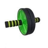 Perbandingan Harga Starjakarta Double Wheel Gym Ab Roller Fitnes Exerciser Yoga Roller Pilates Roller Hijau Starjakarta Di Dki Jakarta