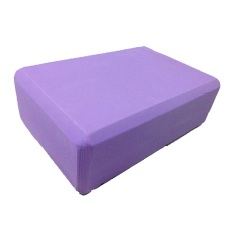 Spesifikasi Starjakarta Yoga Block Foaming Foam Home Exercise Fitness Ungu Starjakarta