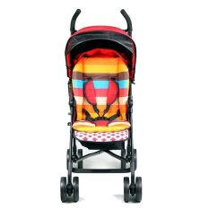 Jual Kereta Bayi Kursi Mobil Rainbow Cushion Multicolor Not Specified Branded