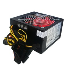 Sturdy Power Supply PSA 500W - Hitam