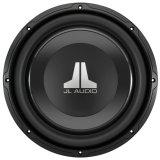 Review Terbaik Subwoofer Jl Audio W1V3 Ukuran 12 Subwoofer Mobil Hitam