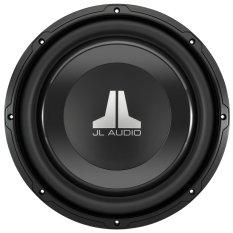 Review Subwoofer Jl Audio W1V3 Ukuran 12 Subwoofer Mobil Hitam Jl Audio Di Dki Jakarta