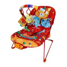 Beli Sugar Baby Bouncer Bear And Friends Merah Sugar Baby