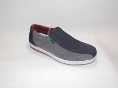 Jual Surround Sepatu Casual Pria M2 Nw 04 Abu Abu Ori