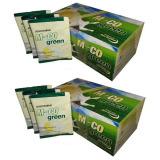 Beli Susu Mco Green Immunoglobulin Colostrum M Co Original 2 Kotak Cicilan