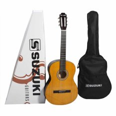 Beli Suzuki Gitar Akustik Class Scg 2S 4 4 Dki Jakarta