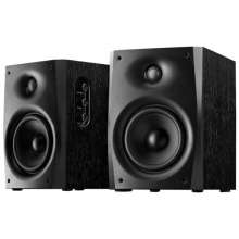 Swans HiVi D1080IV High End Active Desktop Speakers