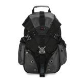 Review Swissgear 1623 Model Leisure Travel Business Outdoor Laptop 15 6 Backpack Grey Di Tiongkok