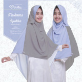 Harga Syahira By Jbb Pricilla Pashmina Instan 2In1 Serenity Indonesia