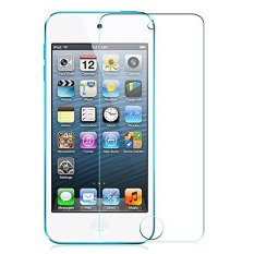 Taff 2.5D Tempered Glass Curve Edge Protection Screen 0.26 for Apple iPod Touch 6 (Asahi Japan Material Glass)
