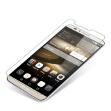 Beli Taff Perfect Tempered Glass Protection Screen 26Mm For Huawei Ascend Mate 7 Pakai Kartu Kredit