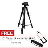 Tips Beli Takara Tripod Eco 193A Free Holder U Tablet 10 Dan Tas Tripod Yang Bagus