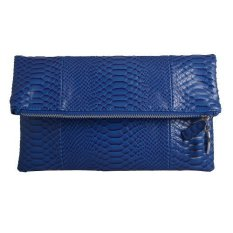 [TALLI] Folder Clutch Urban Blue TD1K1C02BLUF (Pilihan Tunggal)