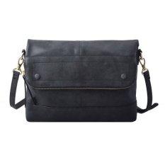 [TALLI] Lina Stud Shoulder Bags Black TD1C1S02BLKF (Pilihan Tunggal)