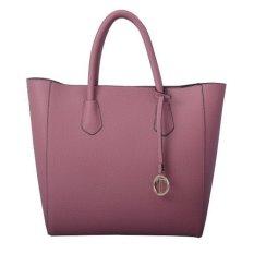 [TALLI] Lina Tote Bags Pink TD1C1T04PIKF (Pilihan Tunggal)